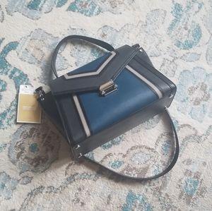 MK WHITNEY LG satchel